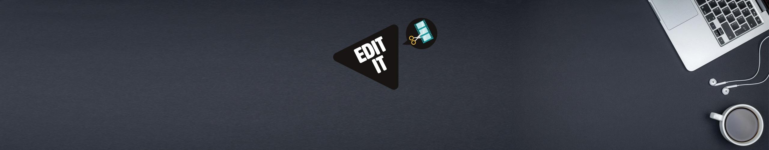 Video's & editing